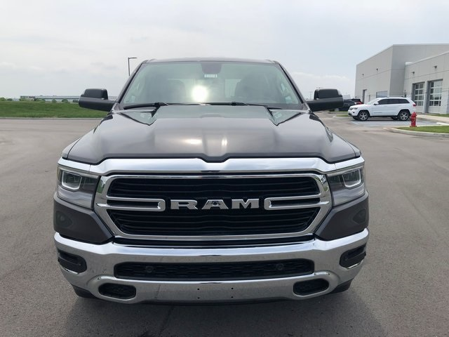 2019 Ram 1500 Crew Cab 4x4,  Pickup #CTP010 - photo 3