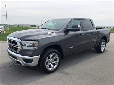 2019 Ram 1500 Crew Cab 4x4,  Pickup #CTP010 - photo 4