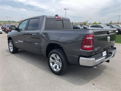 2019 Ram 1500 Crew Cab 4x4,  Pickup #CTP010 - photo 6