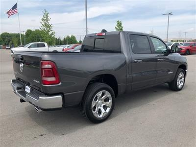 2019 Ram 1500 Crew Cab 4x4,  Pickup #CTP010 - photo 2