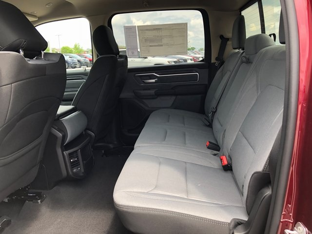 2019 Ram 1500 Crew Cab 4x4,  Pickup #CTP014 - photo 11
