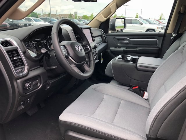 2019 Ram 1500 Crew Cab 4x4,  Pickup #CTP014 - photo 12