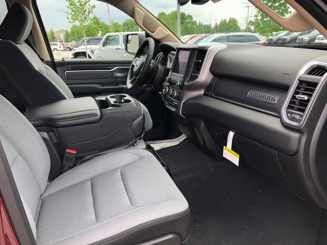 2019 Ram 1500 Crew Cab 4x4,  Pickup #CTP014 - photo 9