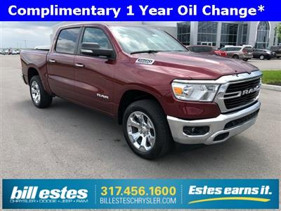 2019 Ram 1500 Crew Cab 4x4,  Pickup #CTP014 - photo 1