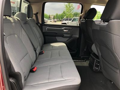 2019 Ram 1500 Crew Cab 4x4,  Pickup #CTP014 - photo 10