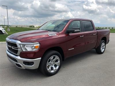 2019 Ram 1500 Crew Cab 4x4,  Pickup #CTP014 - photo 4