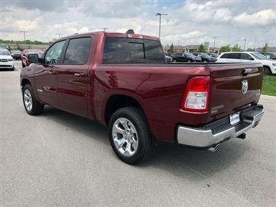 2019 Ram 1500 Crew Cab 4x4,  Pickup #CTP014 - photo 6