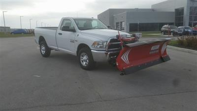 2017 Ram 2500 Regular Cab 4x4,  Pickup #H2061 - photo 1