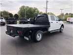 2017 Ram 3500 Crew Cab DRW 4x4, Platform Body #H2104 - photo 1