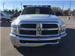 2017 Ram 3500 Crew Cab DRW 4x4, Dump Body #H2192 - photo 3
