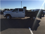 2017 Ram 3500 Crew Cab DRW 4x4, Dump Body #H2192 - photo 5