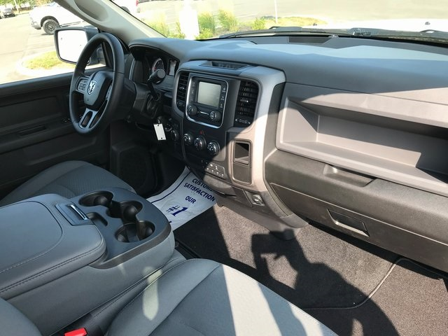 2018 Ram 2500 Crew Cab 4x4,  Pickup #J1986 - photo 9