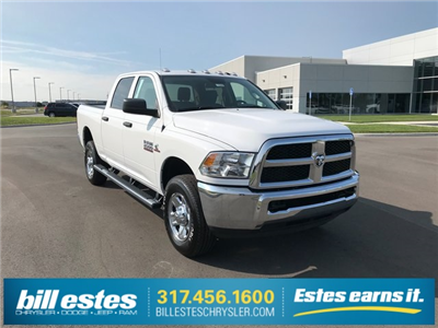 2018 Ram 2500 Crew Cab 4x4,  Pickup #J1986 - photo 1