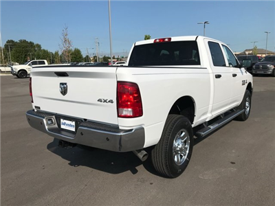 2018 Ram 2500 Crew Cab 4x4,  Pickup #J1986 - photo 2