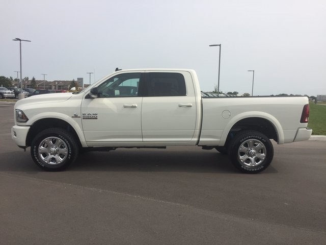 2018 Ram 2500 Crew Cab 4x4, Pickup #J2013 - photo 5