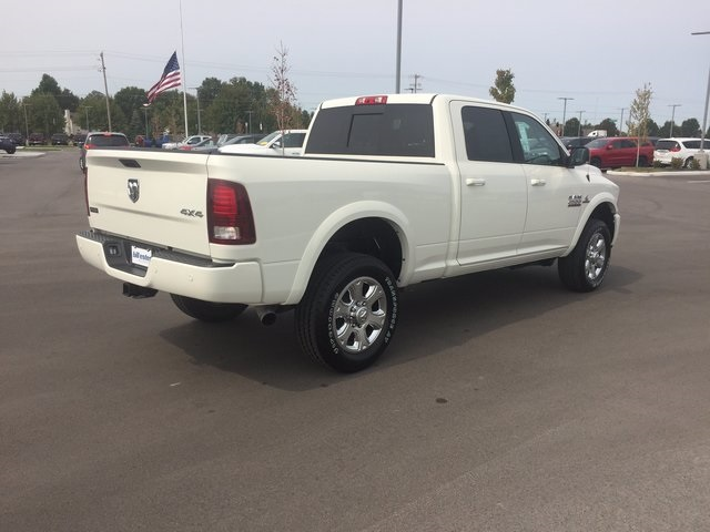 2018 Ram 2500 Crew Cab 4x4,  Pickup #J2013 - photo 2