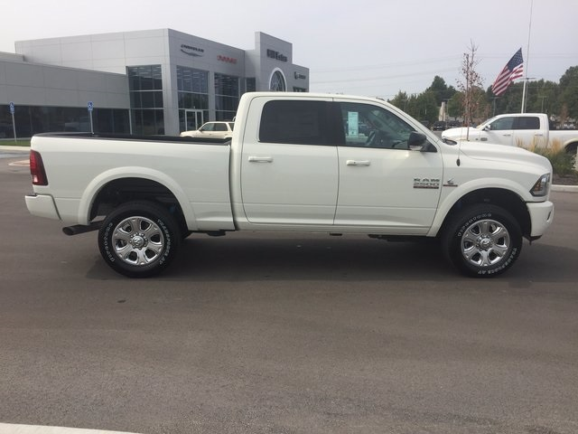 2018 Ram 2500 Crew Cab 4x4, Pickup #J2013 - photo 8