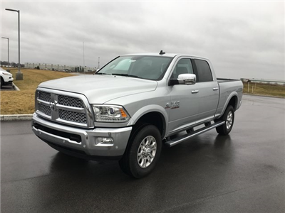 2018 Ram 2500 Crew Cab 4x4, Pickup #J2044 - photo 4