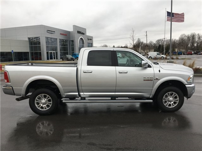 2018 Ram 2500 Crew Cab 4x4,  Pickup #J2044 - photo 8