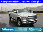 2018 Ram 2500 Crew Cab 4x4, Pickup #J2044 - photo 1