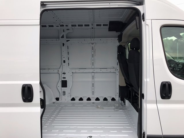 2018 ProMaster 1500 High Roof, Cargo Van #J2049 - photo 11