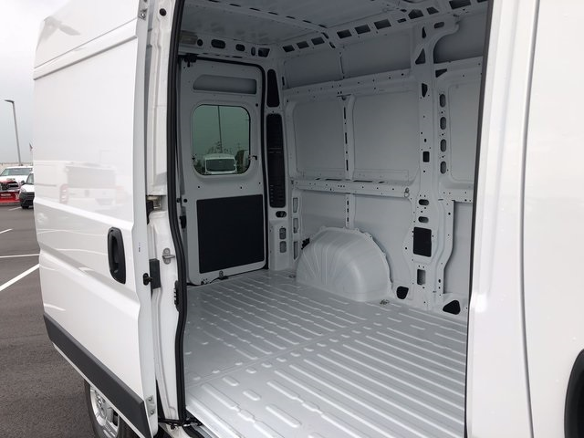 2018 ProMaster 1500 High Roof, Cargo Van #J2049 - photo 12