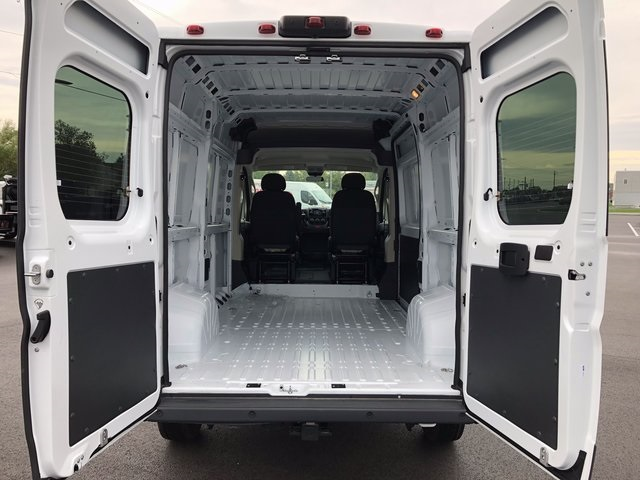 2018 ProMaster 1500 High Roof, Cargo Van #J2049 - photo 2