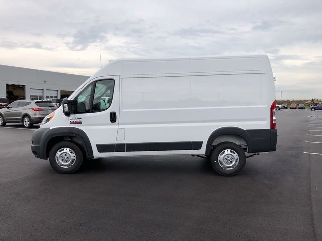 2018 ProMaster 1500 High Roof, Cargo Van #J2049 - photo 5