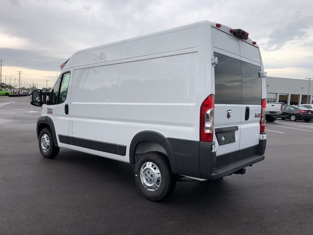 2018 ProMaster 1500 High Roof, Cargo Van #J2049 - photo 6