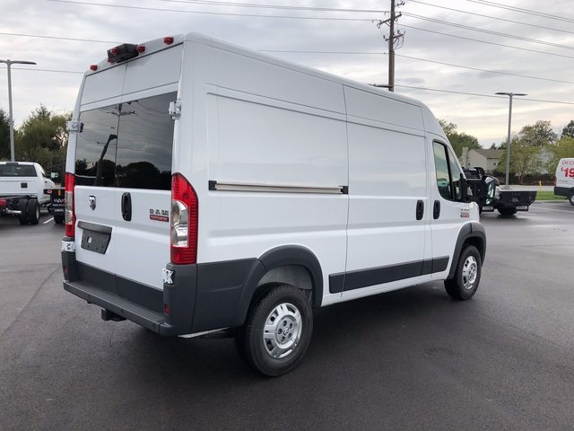 2018 ProMaster 1500 High Roof, Cargo Van #J2049 - photo 8