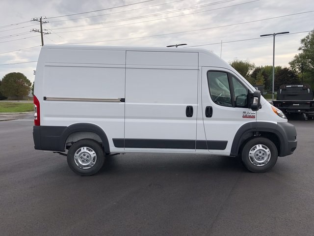 2018 ProMaster 1500 High Roof, Cargo Van #J2049 - photo 9