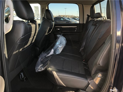 2018 Ram 1500 Crew Cab 4x4, Pickup #J2226 - photo 11