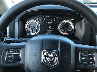 2018 Ram 1500 Crew Cab 4x4, Pickup #J2226 - photo 13