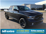 2018 Ram 1500 Crew Cab 4x4, Pickup #J2226 - photo 1