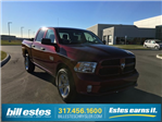 2018 Ram 1500 Crew Cab 4x4, Pickup #J2252 - photo 1