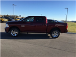 2018 Ram 1500 Crew Cab 4x4, Pickup #J2252 - photo 5
