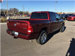 2018 Ram 1500 Crew Cab 4x4, Pickup #J2252 - photo 2
