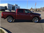 2018 Ram 1500 Crew Cab 4x4, Pickup #J2252 - photo 8