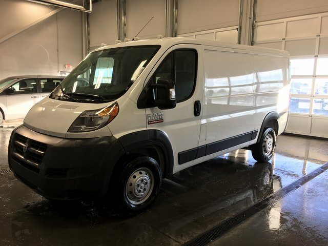 2018 ProMaster 1500 Standard Roof, Van Upfit #J2273 - photo 3