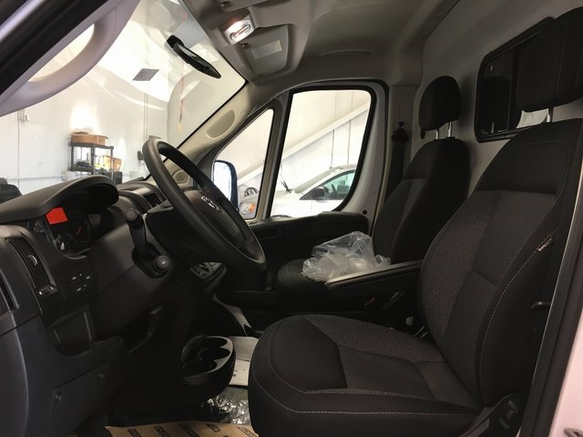 2018 ProMaster 1500 Standard Roof, Van Upfit #J2273 - photo 4