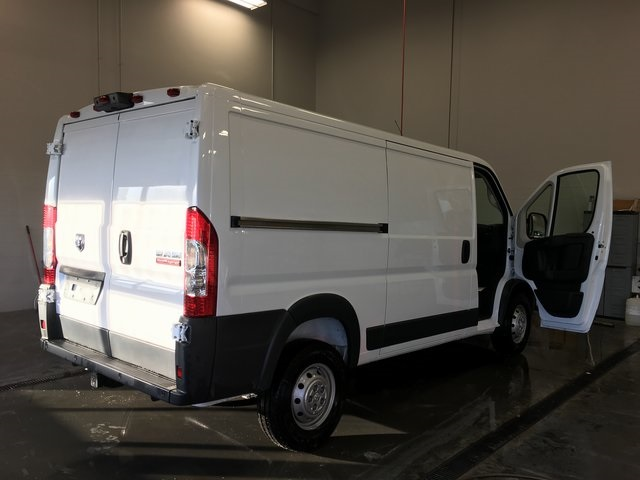 2018 ProMaster 1500 Standard Roof, Van Upfit #J2273 - photo 6