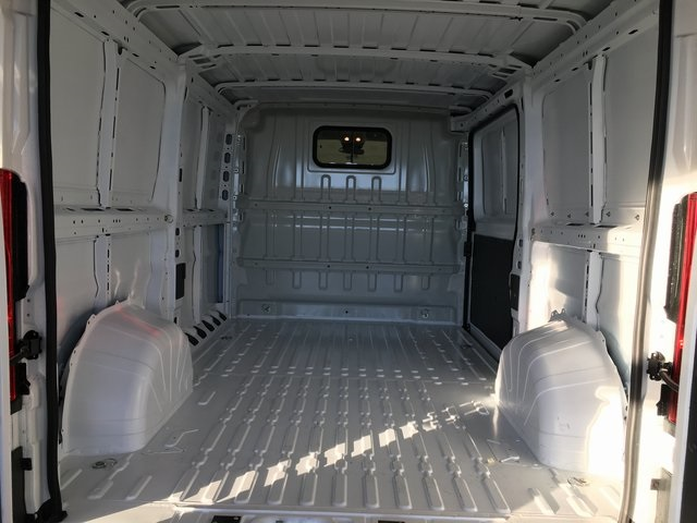 2018 ProMaster 1500 Standard Roof, Van Upfit #J2273 - photo 2