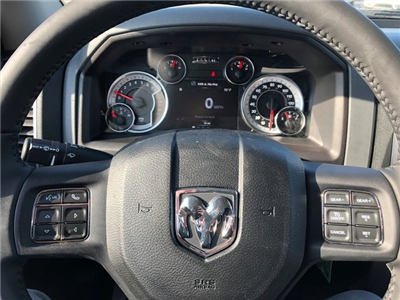 2018 Ram 1500 Quad Cab 4x4, Pickup #J2357 - photo 13