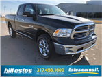 2018 Ram 1500 Quad Cab 4x4, Pickup #J2357 - photo 1