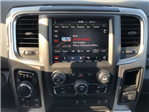 2018 Ram 1500 Quad Cab 4x4, Pickup #J2357 - photo 14