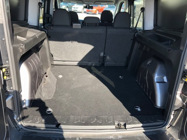 2018 ProMaster City, Cargo Van #J2509 - photo 11