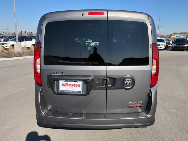2018 ProMaster City, Cargo Van #J2509 - photo 7
