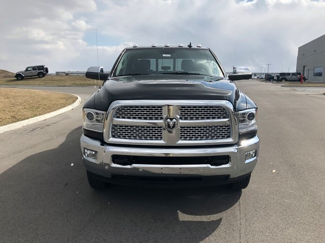 2018 Ram 3500 Crew Cab DRW 4x4, Pickup #J2511 - photo 3