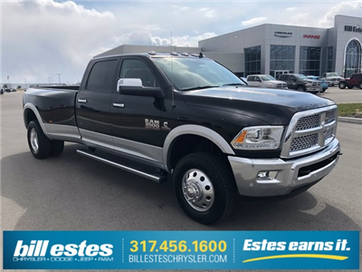 2018 Ram 3500 Crew Cab DRW 4x4, Pickup #J2511 - photo 1