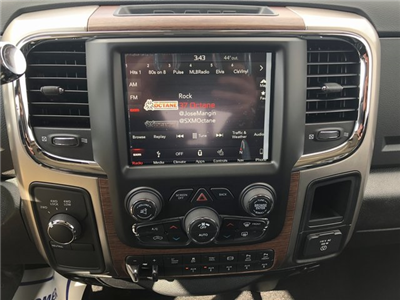 2018 Ram 3500 Crew Cab DRW 4x4, Pickup #J2511 - photo 14